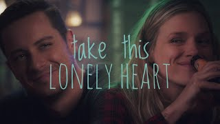 Jay & Hailey - Take this lonely heart