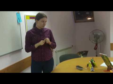 Видеомарафон в Only English & Talan Club ч.18