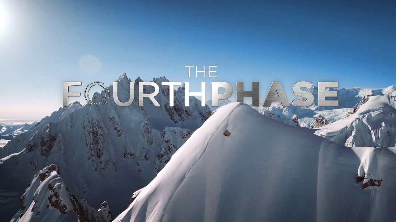Red Bull And GoPro Do It Again With This Epic 4K Snowboarding Movie