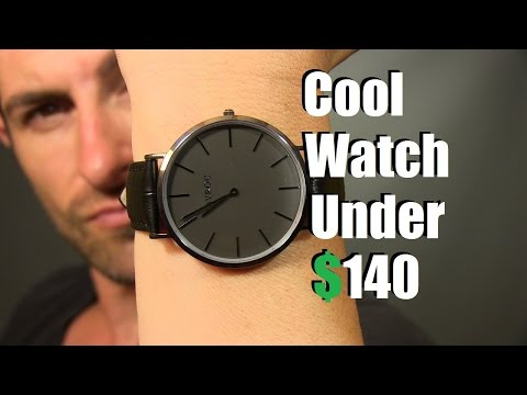 Cool Watch Brand Under $140 | Tayroc Watch Review