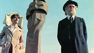 ANTONIO GAUDI Documentary Film.....The Unfinished Vision (English)