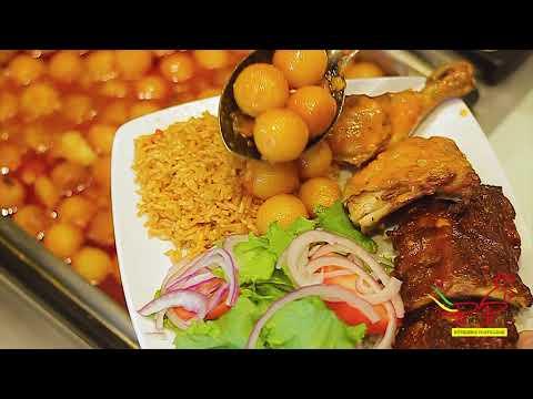 Piri Piri: Fresh, Generous and Affordable
