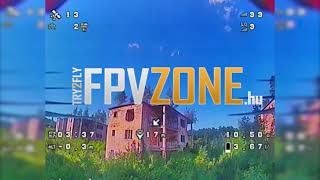 FPV CHASE (short clip) | | TRY2FLY | 4K