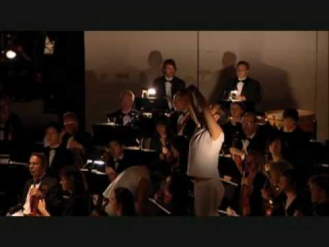 Evan Ziporyn's Frogs Eye - La Jolla Symphony and Chorus