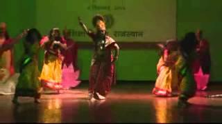 Meera saxena Mahishasura Mardini