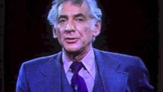 Bernstein on Schoenberg part III