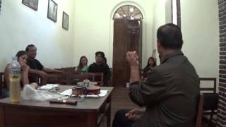Bolivia Violin Workshop 1, Introduction