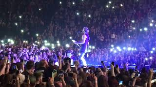 All Time Low - Therapy - Manchester Arena (16/03/2018)