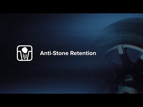 Anti-Stone Retention