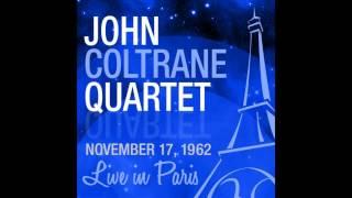 The John Coltrane Quartet - Bye Bye Blackbird (Live 1962)