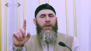 Межиев Салахь - Хьусайн вер