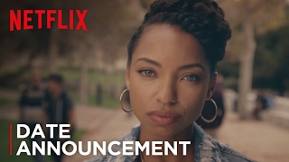 Dear White People - Date Announcement