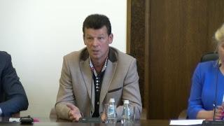 Онлайн трансляция пресс-конференции