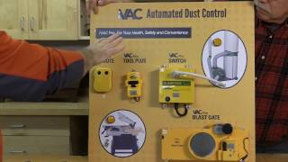 The 12 Tools Of Christmas  Tool 4 IVac Pro Dust Collector