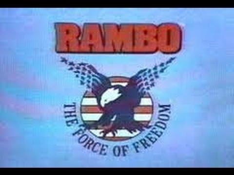 Música Rambo