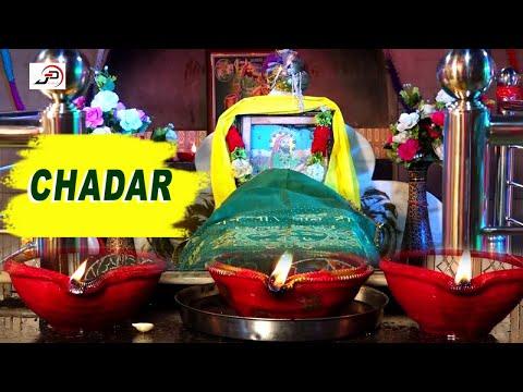 Chadar - Mela Lakh Data Lalla Wala Peer Ji 2018 Mohali   Punjabi Sufiana