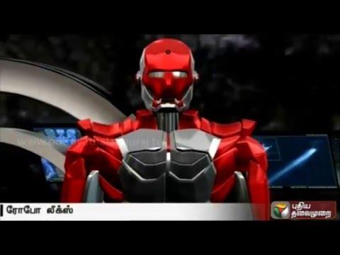 Robo-Leaks-17-03-2016-Puthiyathalaimurai-TV