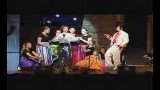 Stone the Crows (Joseph & the Amazing Technicolor Dreamcoat)