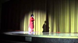 Swami Vivekananda Skit DYF 2013 RTP NC