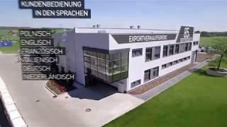 OKNOPOL FENSTER UND TÜREN - FIRMENVIDEO