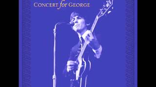 Old Brown Shoe - Concert for George