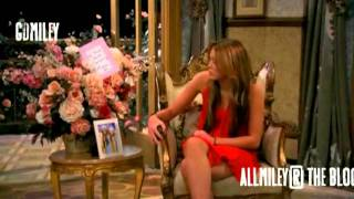 Hannah Montana Forever - Wherever I go / Miley & Lilly (official music video)