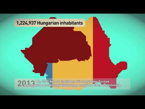 Why is Transylvania seeking autonomy from Romania