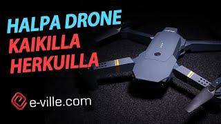 Eachine E58 WiFi 720p FPV-drone