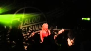 preview picture of video 'Haloo Helsinki - Huuda! - 1.2.2013 - Status'