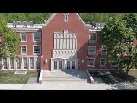 John Carroll University - video