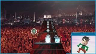 [Guitar Hero Live] Chrissie Hynde - Dark Sunglasses 100% FC