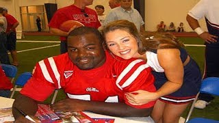 There's a Good Reason Why the True Story behind -The Blind Side- Was Kept Hidden until Now