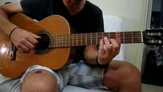 Rilès   Lost   Howto Play Tuto Guitare YouTube En Français