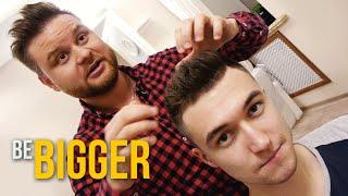 Мужские стрижки. Как говорить с парикмахером правильно.