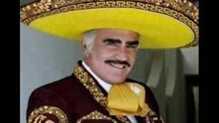 Vicente Fernandez - Lo Quiero Todo