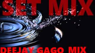 SET MIX  DJ GAGO MIX 2016 (sem vinheta)