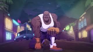 VideoImage1 Shaq Fu: A Legend Reborn
