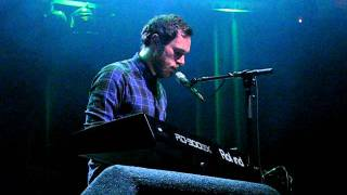 James Vincent McMorrow   Higher Love (live At Paradiso, Amsterdam)