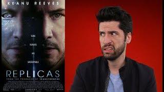 Replicas - Movie Review