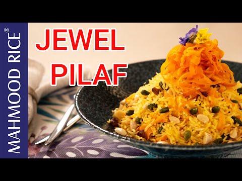 Jewel Pilaf