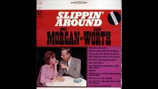 George Morgan & Marion Worth -  I Love You So Much It Hurts