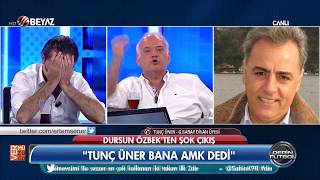 'AMK Tunç Bey'