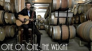 ONE ON ONE: Ari Hest - The Weight February 8th, 2015