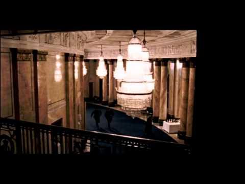 סצנת הסיום של הסרט 4 דק' Vier Minuten