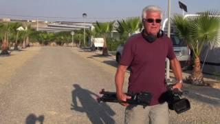 """Interview Mit Campern In Südspanien,"""" Mar Azul"""""""