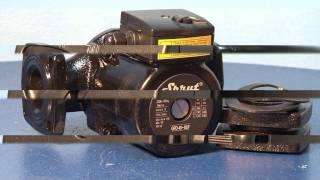 Насос Sprut GPD 25-8S-180, присоединительный комплект от компании ПКФ «Электромотор» - видео