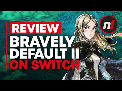 Bravely Default II Nintendo Switch Review - Is It Worth It?