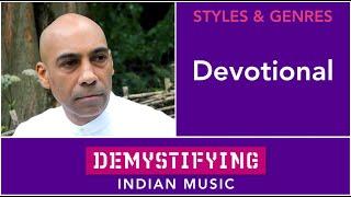 24 – Indian Devotional Music