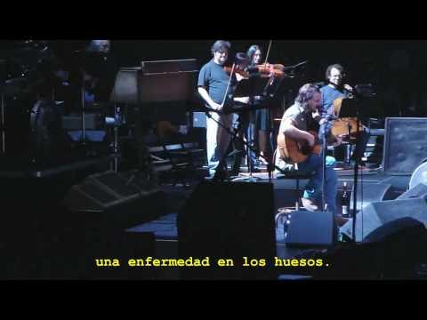 Pearl Jam - The End - Subtitulado en español