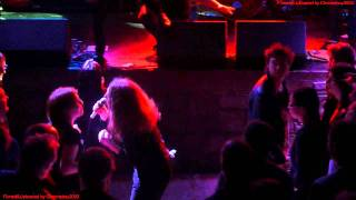 The Answer - Preachin, Live, Dolans Warehouse